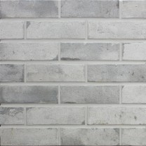 Carrelage Mural Leverkusen 7,1x24cm Les Bretelles Light Grey