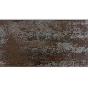 Carrelage Sol Bronx Metal Optique Bronze 30x60cm
