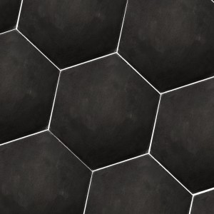 Carreaux de Ciment Hexagone