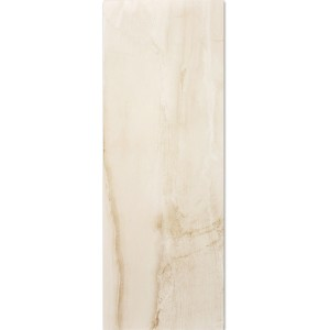 Carrelage Mural Nizza Cream 25x75cm