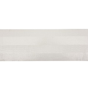Carrelage Mural Melody Carreau Base Blanc 25x75cm